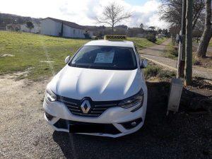 Nouvelle Renault Mégane Intens Energy DCI 130