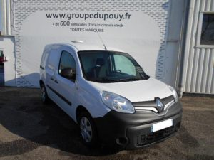 Renault KANGOO EXPRESS L1 1.5 DCI 75 ENERGY GRAND CONFORT 2014
