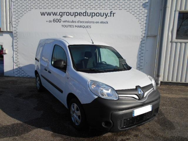 Renault kangoo express l1 1 5 dci 75 energy grand confort for Garage renault bergerac occasions