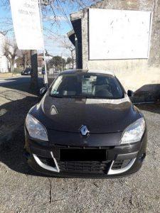 Renault Mégane 3  année 2009 dépôt-vente